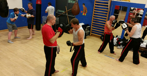 Personal Training instructor in Huyton, Liverpool